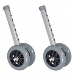 Bariatric Walker Wheel  Pair