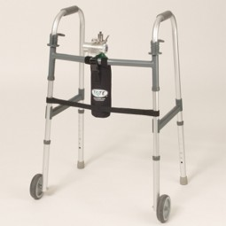 Tote Oxygen Tank Carrier...
