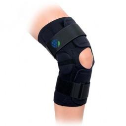 Min-knee Hinged Knee Brace...