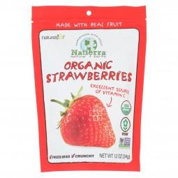 Natierra Organic Raw Freeze...