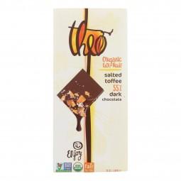 Theo Chocolate Salted...