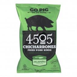 4505 - Pork Rinds -...