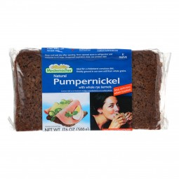 Mestemacher Bread Bread -...