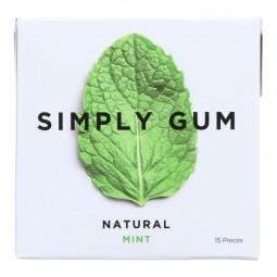 Simply Gum All Natural Gum...