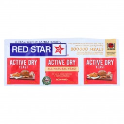 Red Star Nutritional Yeast...