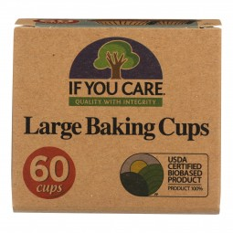 If You Care Baking Cups -...