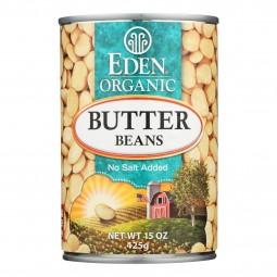 Eden Foods Butter Beans...