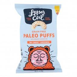 Lesser Evil Puffs - Crunchy...