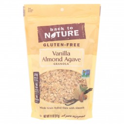 Back To Nature Granola -...