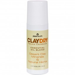 Zion Health Clay Dry...
