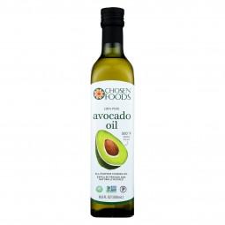 Chosen Foods Avocado Oil -...