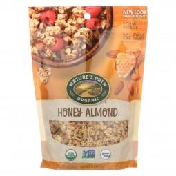 Nature's Path Organic Honey...