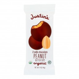 Justin's Nut Butter Organic...