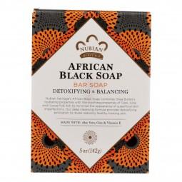 Nubian Heritage Bar Soap...