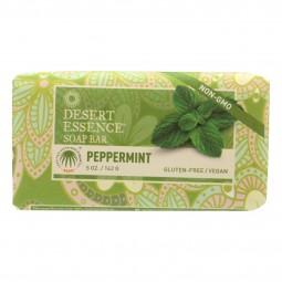 Desert Essence - Bar Soap -...