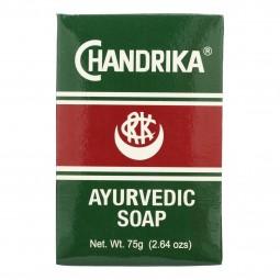 Chandrika Soap Ayurvedic...