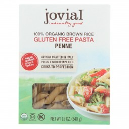 Jovial - Pasta - Organic -...