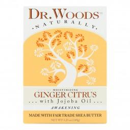 Dr. Woods Castile Bar Soap...