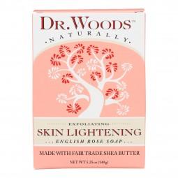 Dr. Woods Bar Soap Skin...