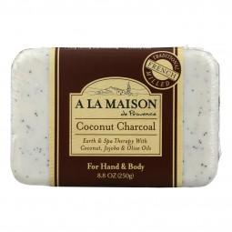 A La Maison - Bar Soap -...