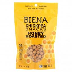Biena Chickpea Snacks -...