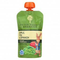 Peter Rabbit Organics...