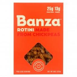 Banza - Pasta Chickpea...