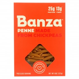 Banza - Chickpea Pasta -...