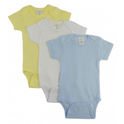 Pastel Boys' Short Sleeve...