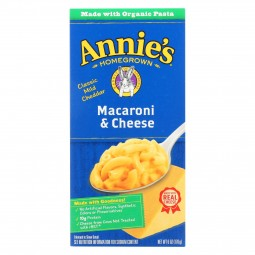 Annie's Homegrown Classic...