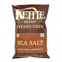 Kettle Potato Chips - Case...