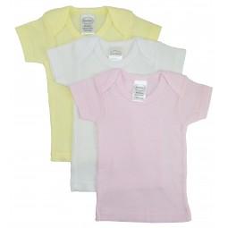 Girls Pastel Variety Short...