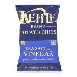 Kettle Brand - Potato Chps...