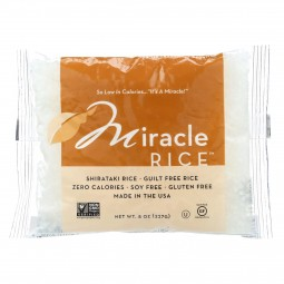 Miracle Noodle Rice -...