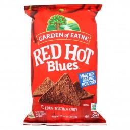 Garden Of Eatin' Red Hot...