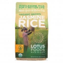 Lotus Foods Organic - Rice...