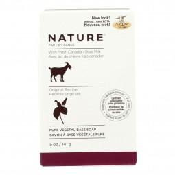 Canus Goats Milk Bar Soap -...