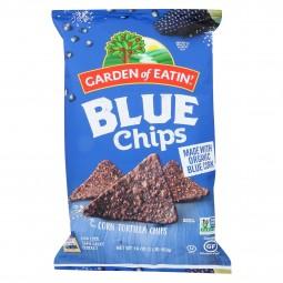 Garden Of Eatin' Blue Corn...