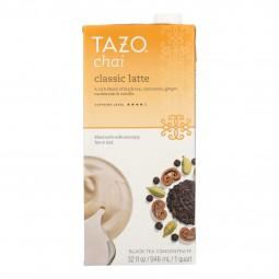 Tazo Tea Chai Concentrate -...