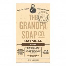 Grandpa Soap Bar Soap -...