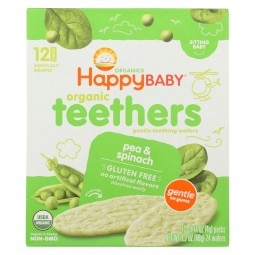 Happy Baby Gentle Tethers -...