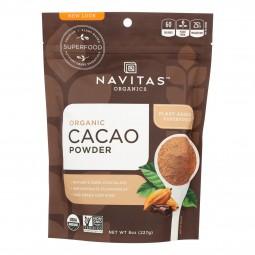 Navitas Naturals Cacao...