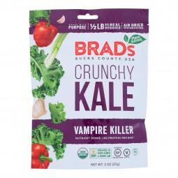 Brad's Plant Based - Raw...