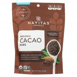 Navitas Naturals Cacao Nibs...