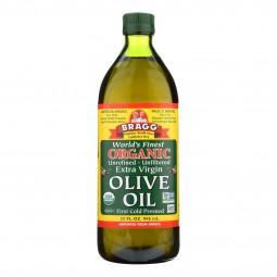 Bragg - Olive Oil - Organic...