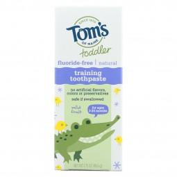 Tom's Of Maine Toothpaste -...