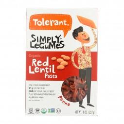 Tolerant Organic Pasta -...