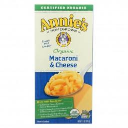 Annies Homegrown Macaroni...