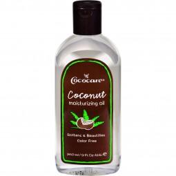 Cococare Coconut...
