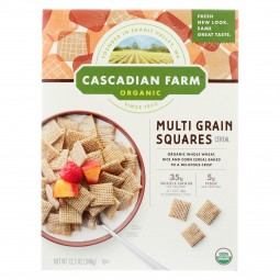 Cascadian Farm Cereal -...